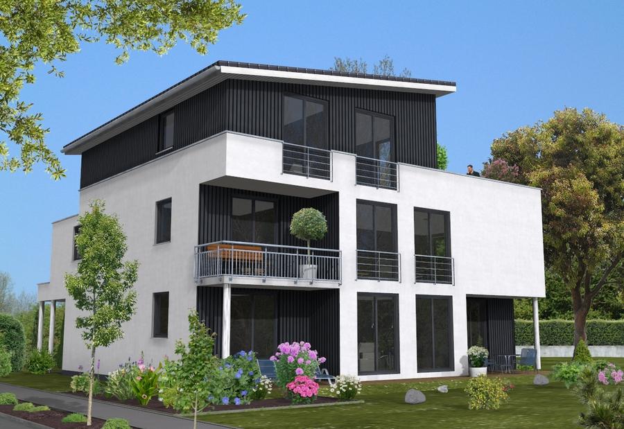 dr sporkenbach baukonzept gmbh. Black Bedroom Furniture Sets. Home Design Ideas